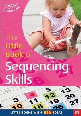 The Little Book of Sequencing Skills - Keri Finlayson