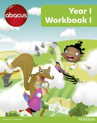 Abacus Year 1 Workbook 1 - Ruth Merttens