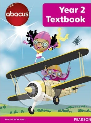 Abacus Year 2 Textbook - Ruth Merttens