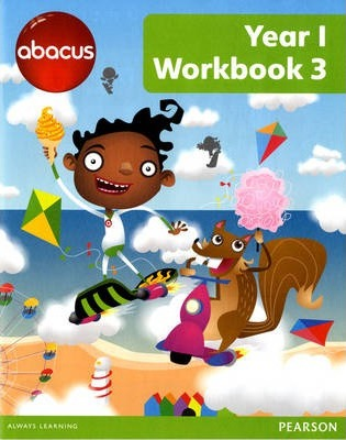 Abacus Year 1 Workbook 3 - Ruth Merttens