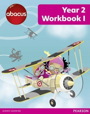 Abacus Year 2 Workbook 1 - Ruth Merttens