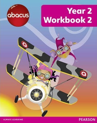 Abacus Year 2 Workbook 2 - Ruth Merttens