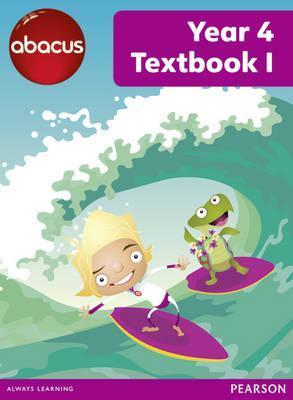 Abacus Year 4 Textbook 1 - Ruth Merttens