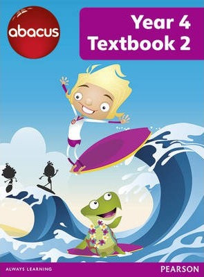 Abacus Year 4 Textbook 2 - Ruth Merttens