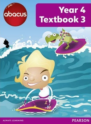 Abacus Year 4 Textbook 3 - Ruth Merttens