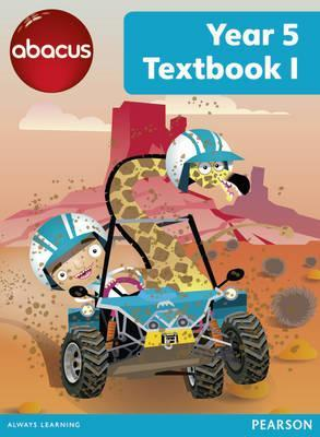 Abacus Year 5 Textbook 1 - Ruth Merttens