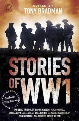 Stories of World War One - Tony Bradman