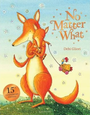 No Matter What: Big Book - Debi Gliori