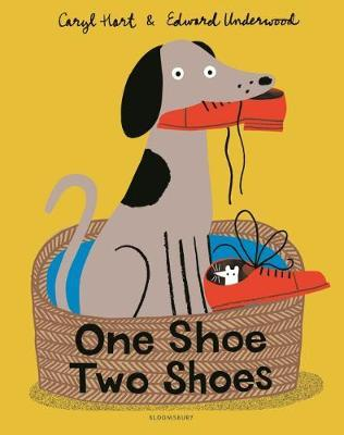 One Shoe Two Shoes - Caryl Hart