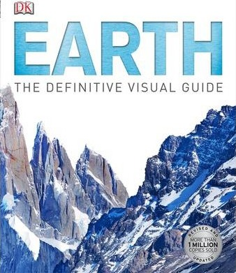 Earth: The Definitive Visual Guide - DK