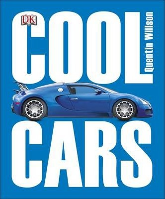 Cool Cars - Quentin Willson