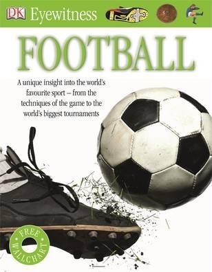 Eyewitness Football - DK