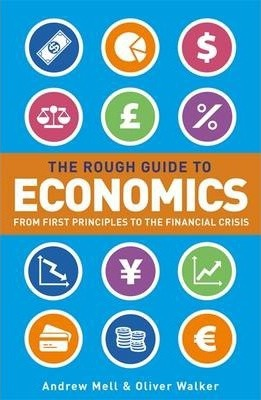 Rough Guide to Economics