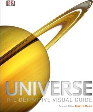 Universe: The Definitive Visual Guide - DK