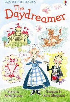 The Daydreamer - Kate Davies