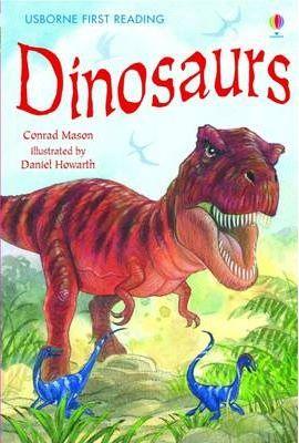 Dinosaurs - Conrad Mason