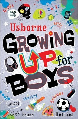 Growing up for Boys - Alex Frith