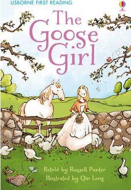 The Goose Girl - Russell Punter