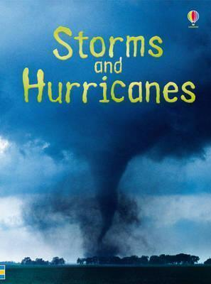 Storms and Hurricanes - Emily Bone