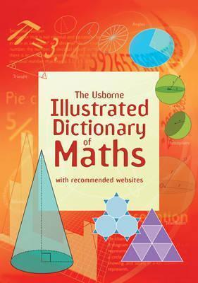 Illustrated Dictionary of Maths - Tori Large