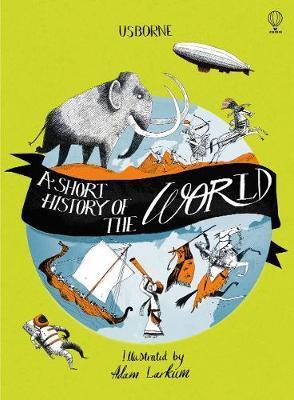 A Short History of the World - Ruth Brocklehurst