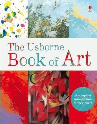 Book of Art - Rosie Dickens