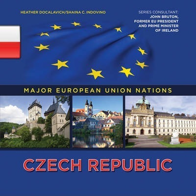 Czech Republic - European Nations - John Bruton