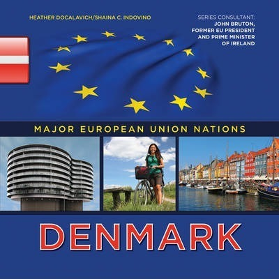 Denmark - European Nations - John Bruton
