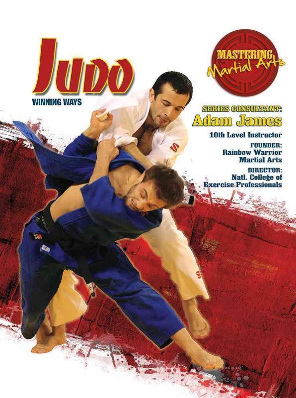 Judo: Winning Ways - Barnaby Chesterman