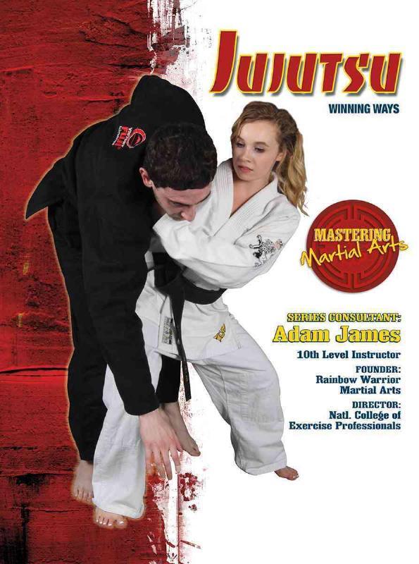 Jujutsu: Winning Ways - Nathan Johnson