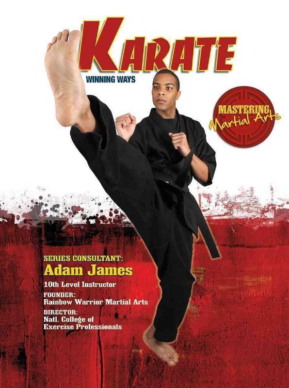 Karate: Winning Ways - Nathan Johnson