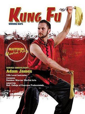 Kung Fu: Winning Ways - Nathan Johnson