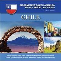Chile - Discovering South America - Charles