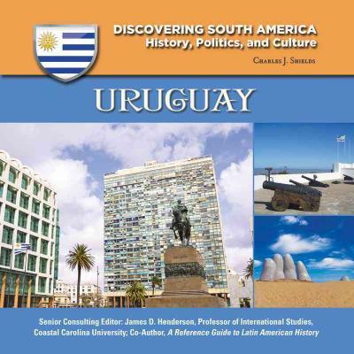 Uruguay - Discovering South America - Charles