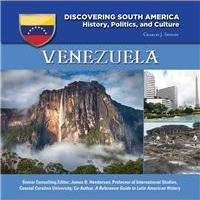 Venezuela - Discovering South America - Charles