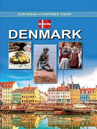 Denmark - Dominic J Ainsley