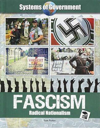 Fascism: Radical Nationalism - Sam Portus