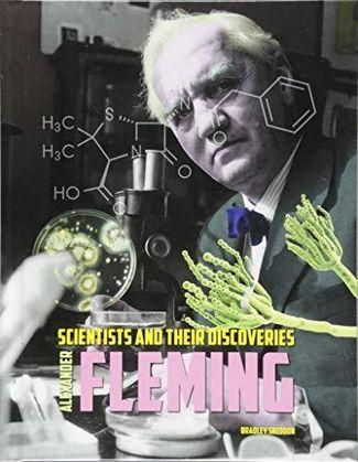 Alexander Fleming - Bradley Sneddon
