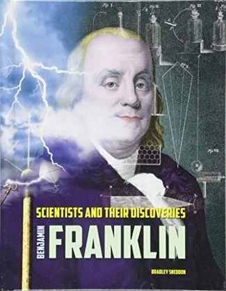 Benjamin Franklin - Bradley Sneddon