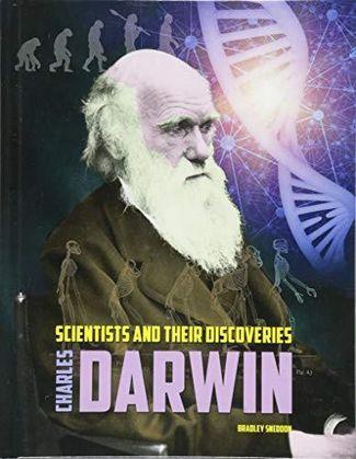 Charles Darwin - Bradley Sneddon