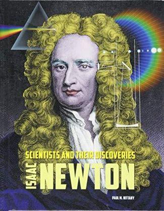 Isaac Newton - Paul M Nittany