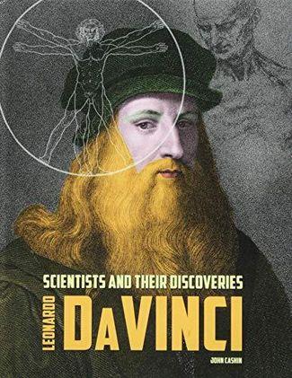 Leonardo Da Vinci - John Cashin