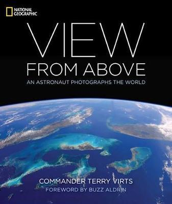 View from Above - Terry Virts