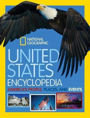 United States Encyclopedia: America's People