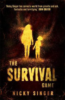 The Survival Game - Nicky Singer