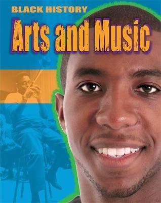 Black History: Arts and Music - Dan Lyndon