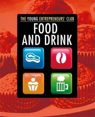Young Entrepreneurs Club: Food and Drink - Mike Hobbs