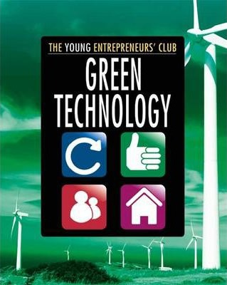 Young Entrepreneurs Club: Green Technology - Mike Hobbs