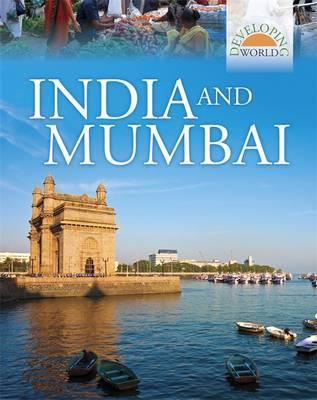 Developing World: India and Mumbai - Jenny Vaughan