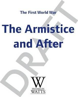 Between the Wars: 1918-1939: The Armistice and After - John Miles